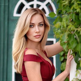 Charming woman Oxana, 40 yrs.old from Kharkov, Ukraine