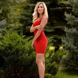 Beautiful girlfriend Oxana, 41 yrs.old from Kharkov, Ukraine