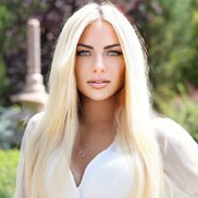 Single lady Alina, 26 yrs.old from Kharkov, Ukraine