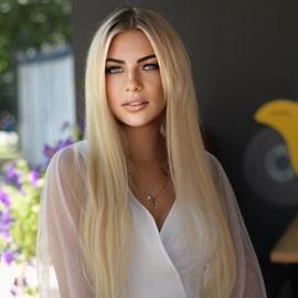 Beautiful woman Alina, 26 yrs.old from Kharkov, Ukraine