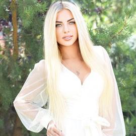 Beautiful bride Alina, 26 yrs.old from Kharkov, Ukraine