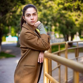 Sexy lady Anastasia, 24 yrs.old from Kharkiv, Ukraine