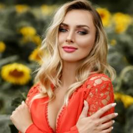 Single lady Dasha, 24 yrs.old from Poltava, Ukraine