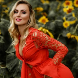 Beautiful bride Dasha, 24 yrs.old from Poltava, Ukraine