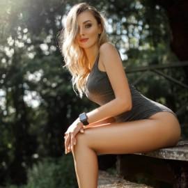 Beautiful woman Dasha, 24 yrs.old from Poltava, Ukraine