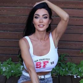 Hot pen pal Alisa, 34 yrs.old from Krasnodar, Russia