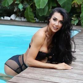 Single miss Alisa, 34 yrs.old from Krasnodar, Russia