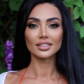 Pretty miss Alisa, 34 yrs.old from Krasnodar, Russia