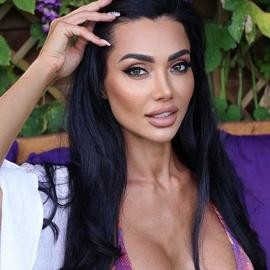 Single girlfriend Alisa, 34 yrs.old from Krasnodar, Russia