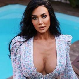 Sexy lady Alisa, 34 yrs.old from Krasnodar, Russia