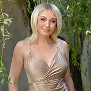 Charming girlfriend Inna, 42 yrs.old from Pervomayskiy, Ukraine