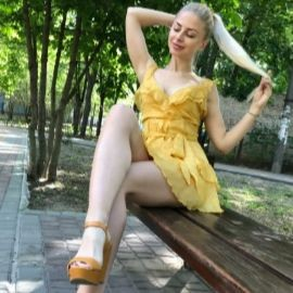 Charming pen pal Svetlana, 33 yrs.old from Melitopol, Ukraine