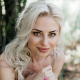 Beautiful mail order bride Svetlana, 33 yrs.old from Melitopol, Ukraine