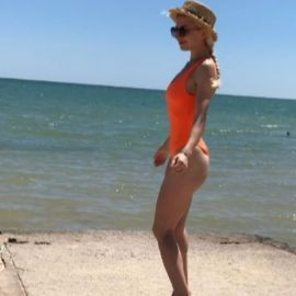 Beautiful wife Svetlana, 33 yrs.old from Melitopol, Ukraine