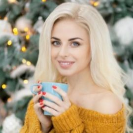 Amazing girl Svetlana, 33 yrs.old from Melitopol, Ukraine