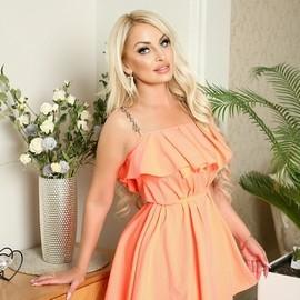 Pretty mail order bride Evgeniya, 38 yrs.old from Kiev, Ukraine