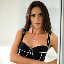 Sexy girlfriend Aleksandra, 35 yrs.old from Odessa, Ukraine