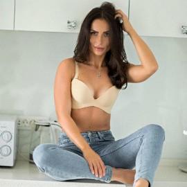 Nice girlfriend Aleksandra, 35 yrs.old from Odessa, Ukraine
