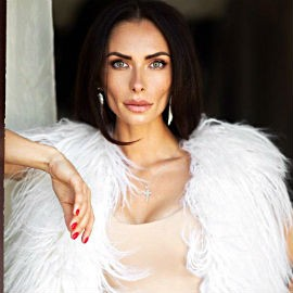 Pretty bride Aleksandra, 35 yrs.old from Odessa, Ukraine
