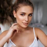 Gorgeous wife Anastasia, 25 yrs.old from Odessa, Ukraine