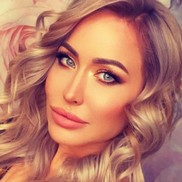 Pretty miss Anna, 34 yrs.old from Rostov-on - Don, Russia