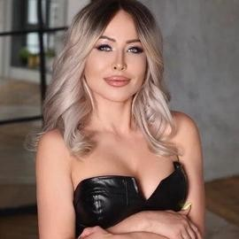 Charming mail order bride Anna, 34 yrs.old from Rostov-on - Don, Russia
