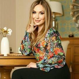 Amazing girl Anna, 34 yrs.old from Kiev, Ukraine