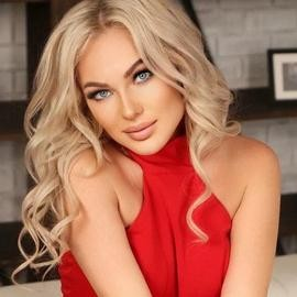 Charming miss Kristina, 34 yrs.old from Moscow, Russia