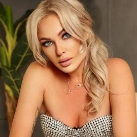 Gorgeous girlfriend Kristina, 34 yrs.old from Moscow, Russia