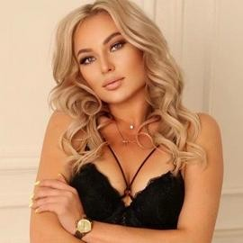 Single woman Kristina, 34 yrs.old from Moscow, Russia