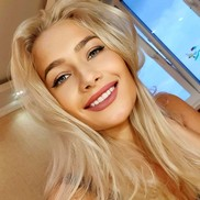 Beautiful girlfriend Svetlana, 30 yrs.old from Moscow, Russia