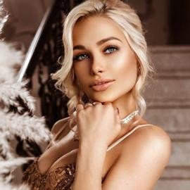 Hot lady Svetlana, 30 yrs.old from Moscow, Russia