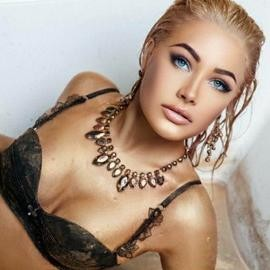 Pretty bride Svetlana, 30 yrs.old from Moscow, Russia