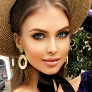 Beautiful pen pal Alexandra, 30 yrs.old from Novomoskovsk, Ukraine