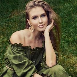 Hot girlfriend Alexandra, 30 yrs.old from Novomoskovsk, Ukraine