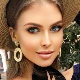 Single miss Alexandra, 30 yrs.old from Novomoskovsk, Ukraine