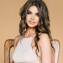 Charming mail order bride Diana, 25 yrs.old from Riga, Latvia