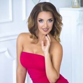 Pretty lady Kristina, 38 yrs.old from Moscow, Russia