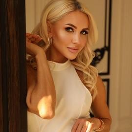 Charming miss Iryna, 38 yrs.old from Vinnitsa, Ukraine