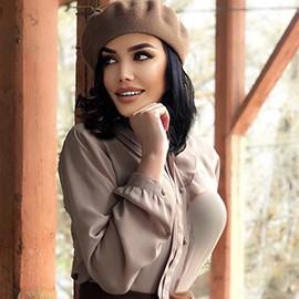 Charming girlfriend Regina, 30 yrs.old from Tashkent, Uzbekistan