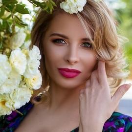 Charming woman Julia, 33 yrs.old from Dnepr, Ukraine