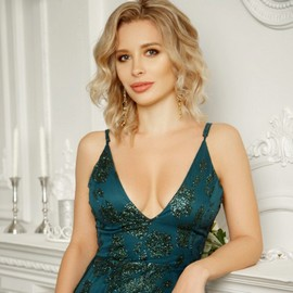 Pretty woman Julia, 33 yrs.old from Dnepr, Ukraine