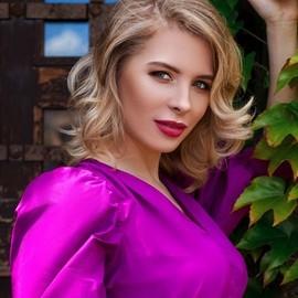 Beautiful bride Julia, 33 yrs.old from Dnepr, Ukraine