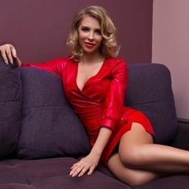 Nice mail order bride Julia, 33 yrs.old from Dnepr, Ukraine