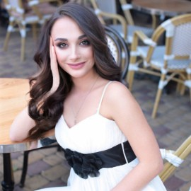 Charming wife Diana, 18 yrs.old from Simferopol, Russia