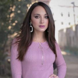 Single wife Diana, 18 yrs.old from Simferopol, Russia