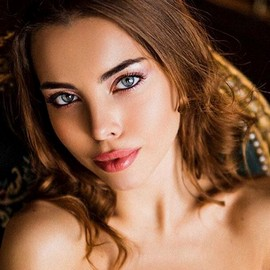 Beautiful bride Kristina, 21 yrs.old from Minsk, Belarus