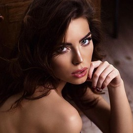 Charming girl Kristina, 21 yrs.old from Minsk, Belarus