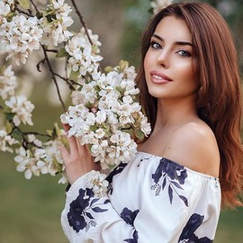 Pretty wife Kristina, 21 yrs.old from Minsk, Belarus