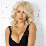Sexy bride Vera, 37 yrs.old from Khabarovsk, Russia